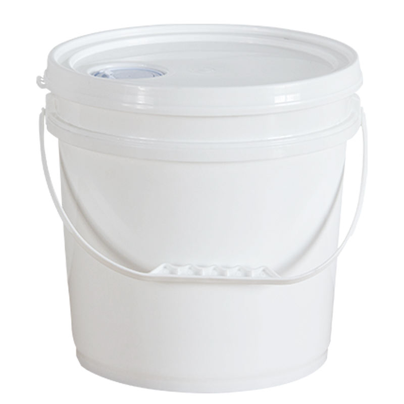 Plastic Bucket Manufacturer 10liter With Handle And Mouth