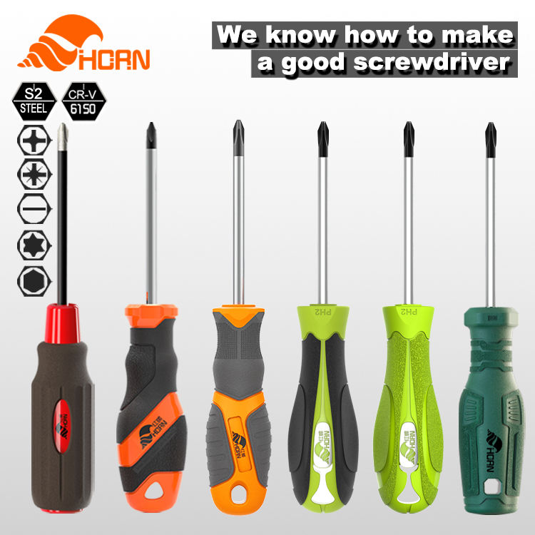 customized full range good quality and excellent price handtools and hardwares manufacturer, screwdriver handtools