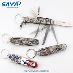 Paris pocket souvenir knife selling online