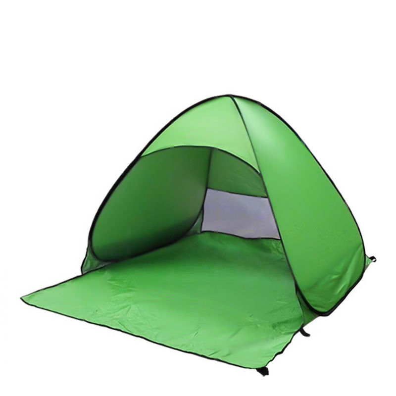 Clear Pop Up Tent Beach Pop up Tent Outdoor Camping Equipment