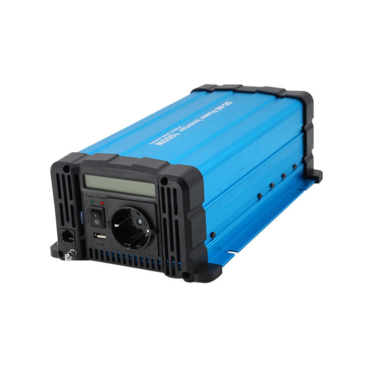 off grid Pure Sine Wave Power Inverter 1000W Solar Energy System
