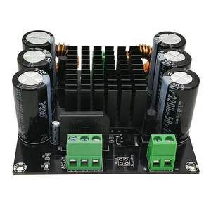 TDA8954TH Core BTL Modus HIFI Klasse 420W High Power Mono Digitale Versterker Board XH-M253