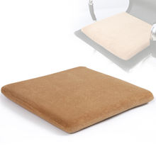 Square Memory Foam Floor Seating Cushion Sofa Seat Cushion Chair Pad