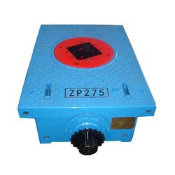 Drilling rig spare parts API 7K ZP275 rotary table