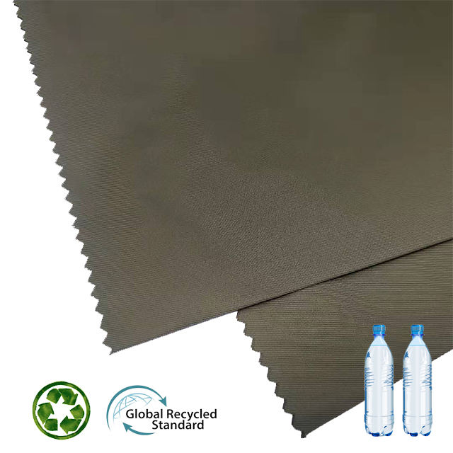 recycled polyamide nylon sport fabric plain weave 500d cordura waterproof nylon oxford fabric for tear resistant tent fabric