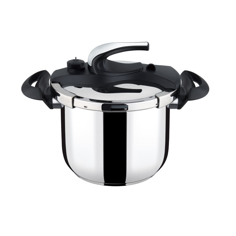 7 liter multifunction non stick 304 stainless steel pressure cooker