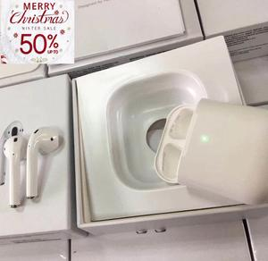Wireless Earphone Airpods Gen2 GPS Berganti Nama Menjadi Produsen Wireless Headphone untuk Iphone