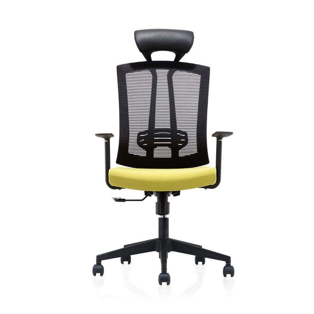 Office Furniture Modern Design High Quality Mesh Computer Office Chair Swivel Executive Office Chair Customized