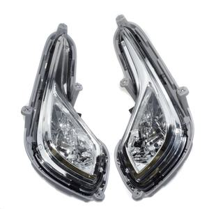 Fog Light Lamp Links Rechts RH 922011R010 922021R000 Voor Hyundai Accent 2012 2013 2014 2015 2016 1.6L