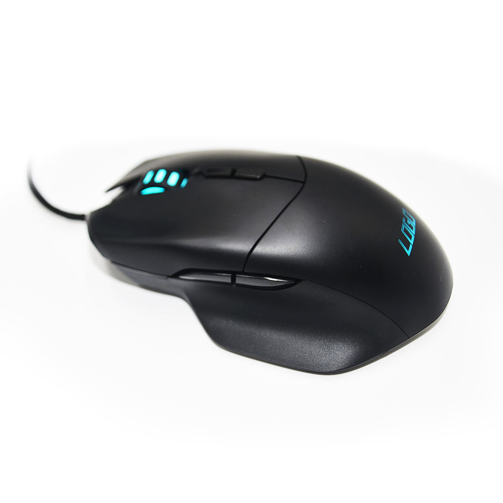 <span class=keywords><strong>Shenzhen</strong></span> Custom Logo USB Wired Gaming Maus Mäuse für Gamer DPI 8000