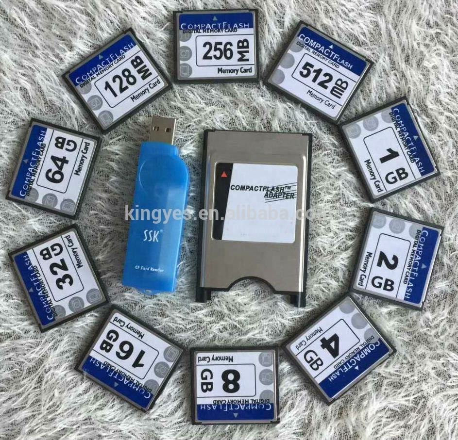 Wholesale Cheap CF Card 256MB Compact Flash