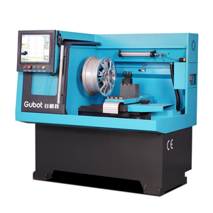 alloy wheel turning machine with ce export to Europe,alloy cnc wheel rim repair machine