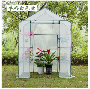 Green house garden greenhouses small greenhouse Metal Greenhouses sell used