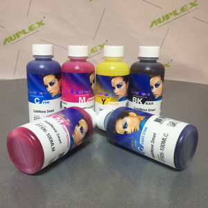 CMYK Sublimation Paper Printing Transfer Ink Jet Printer Eco Printer Printing Sublimation Dye Ink