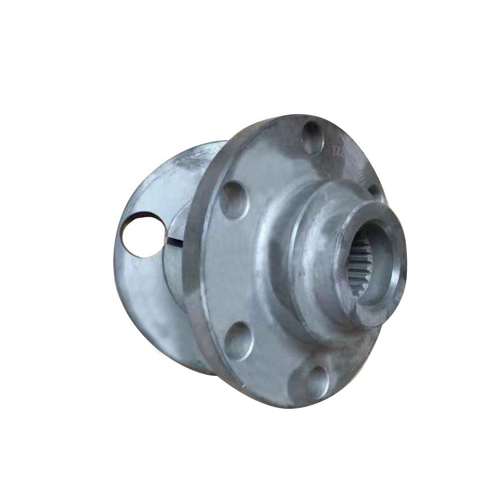 Yongxing Flexible Diaphragm Coupling Manufacture