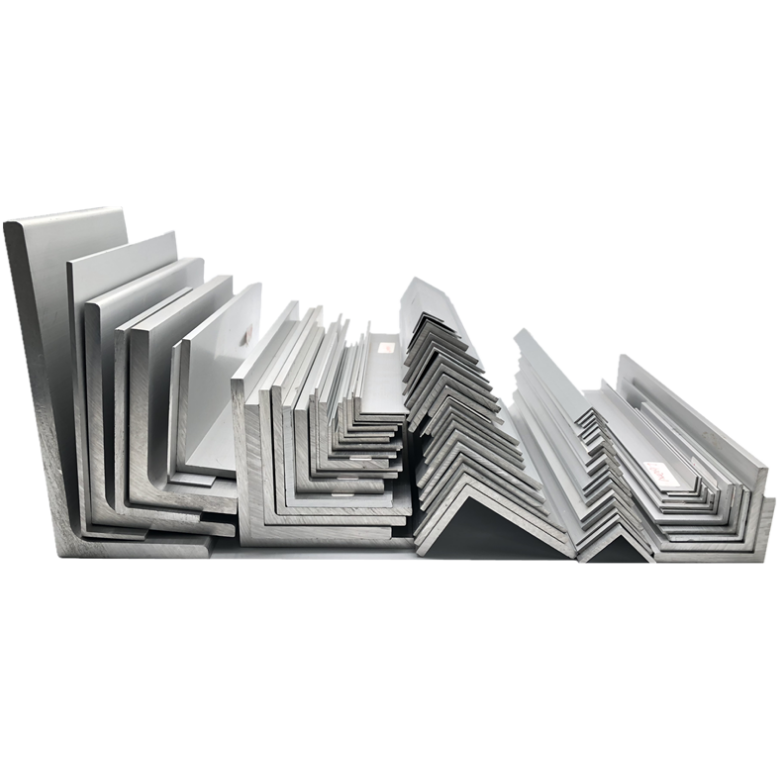 Angle aluminum unequal side aluminum alloy profile mm right angle 90 degree triangle edging strip L-shaped aluminum strip angle