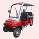 china tourist car golf car parts electric golf cart chassis