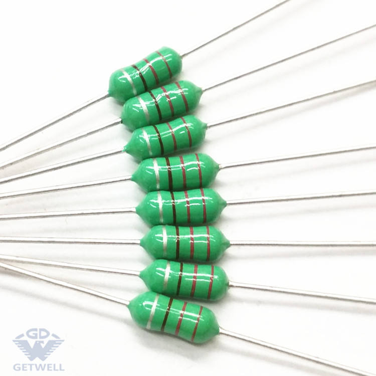 Fixed Inductors 15uH 1.47A 100 pieces