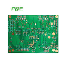 Shenzhen Prototyping PCB Printed Circuit Board PCB Supplier