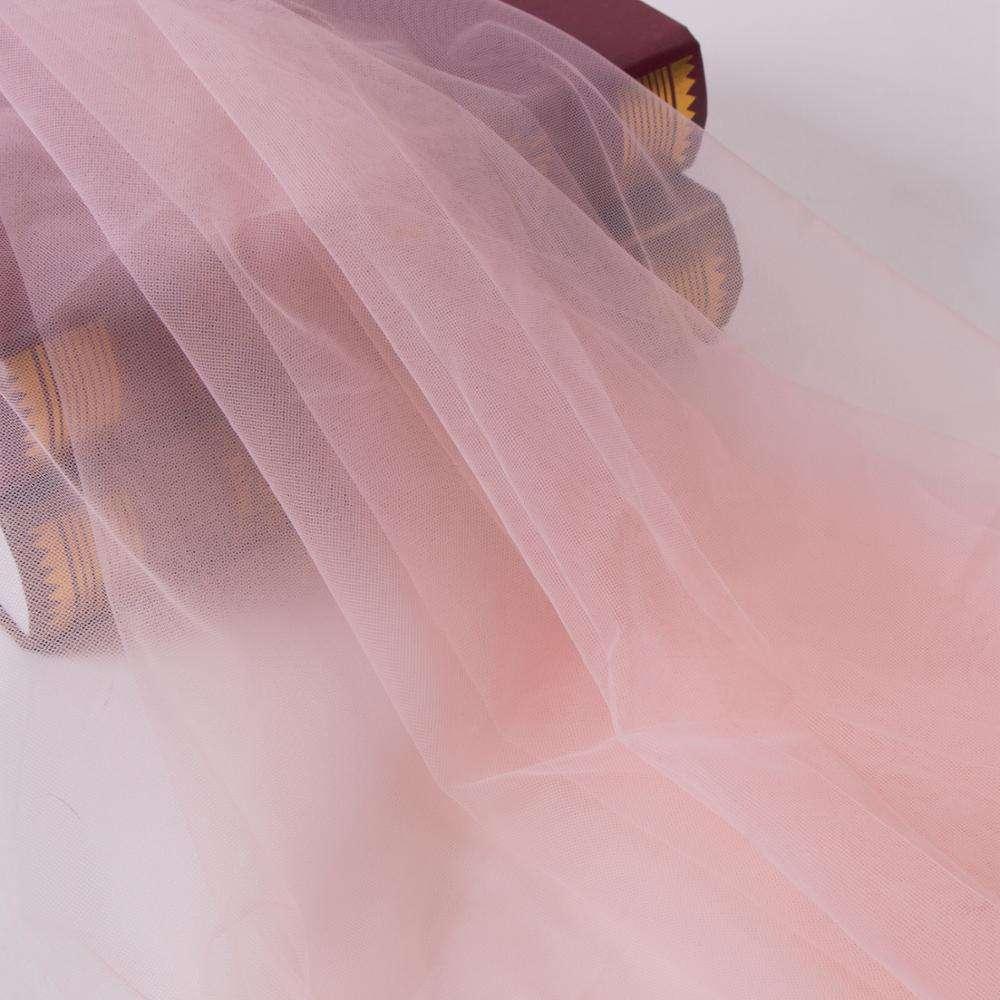 Veiling Diamond Soft Dress Net Tutu Mesh Tulle Bridal Material Nylon Fabric