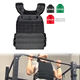 Equipment Womens Weight Vest Best Weighted Vest For Crossfitness And Running Gym Equipment Crossfitness Weight Plate Carrier Vest For Woman