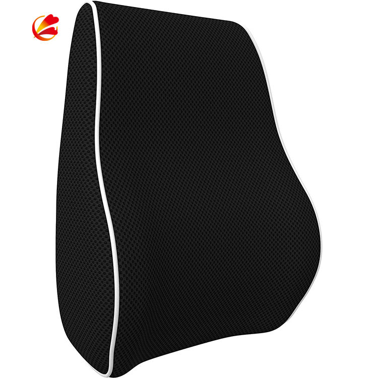 Pregnant pillow travel pillow suitable for automatic home and office lumbar support cushion