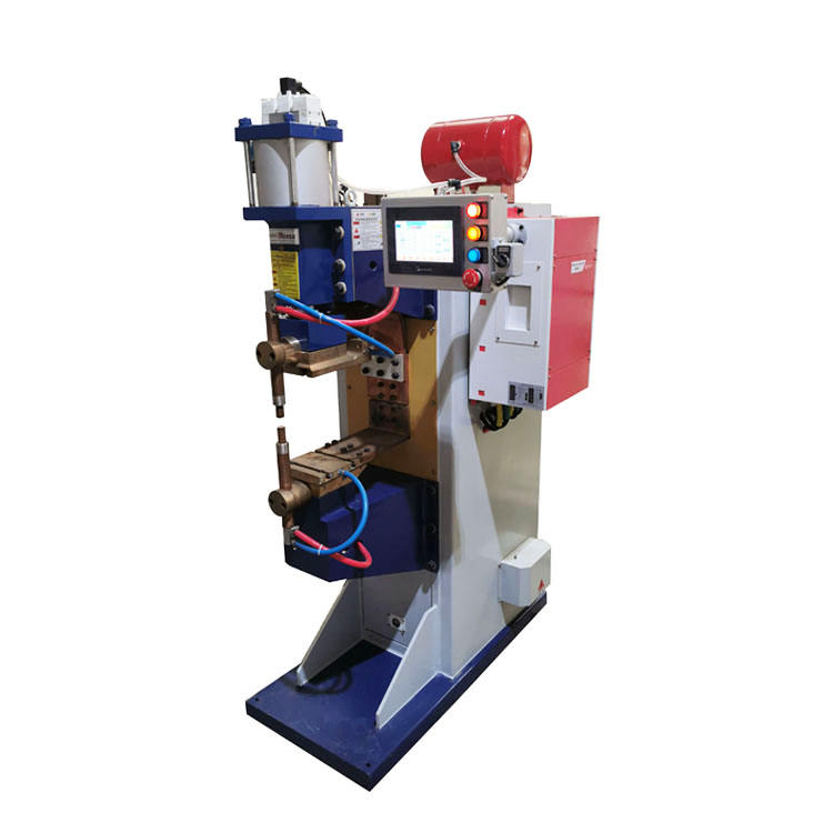 Frequency Inverter DC Resistance Spot Welding Machine