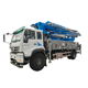 Low price Concrete Pump trucks for sale