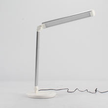 multifunction Eye protection white table desk lamp Dimmer Touch Switch led light office desk modern light