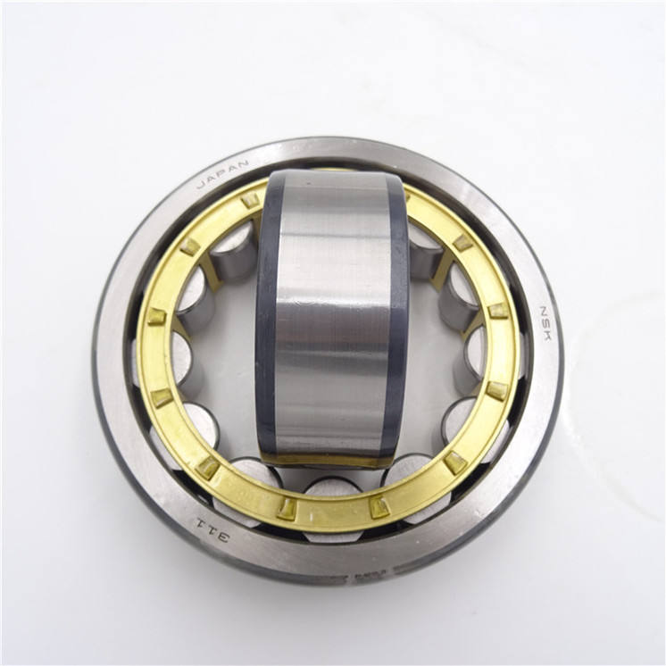Cilindrische Rollager NU308 NJ308 NUP308 32308 40X90X23Mm Lagers Nu Nup Nj 308 Voor Voertuig auto Truck Transportband