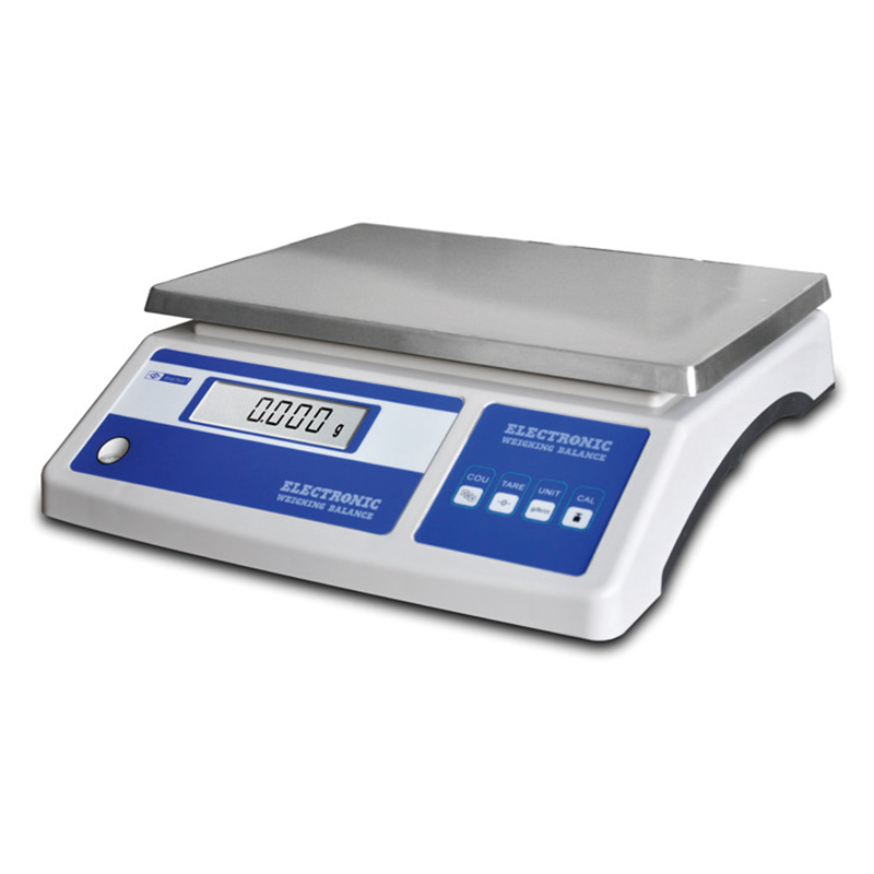 Chinese Supplier LCD Display Electronic Weighing Scale 0.1g