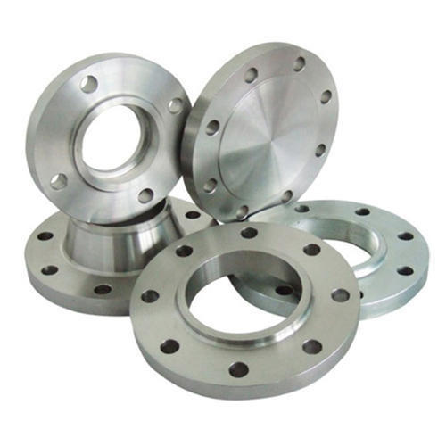CNC Milling Machining Aluminium Flange Water Pipe Counter Flange