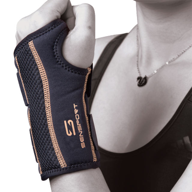 Best for carpal tunnel wrist brace wrist splint for wrist support with stabilizer for treatment