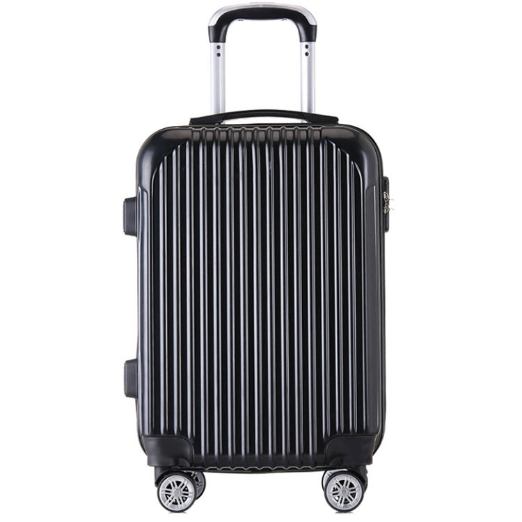 360 degree travel suitcase set china trolley luggage bag sets cart luggage 20/24/28 cheap 3 pcs pilot