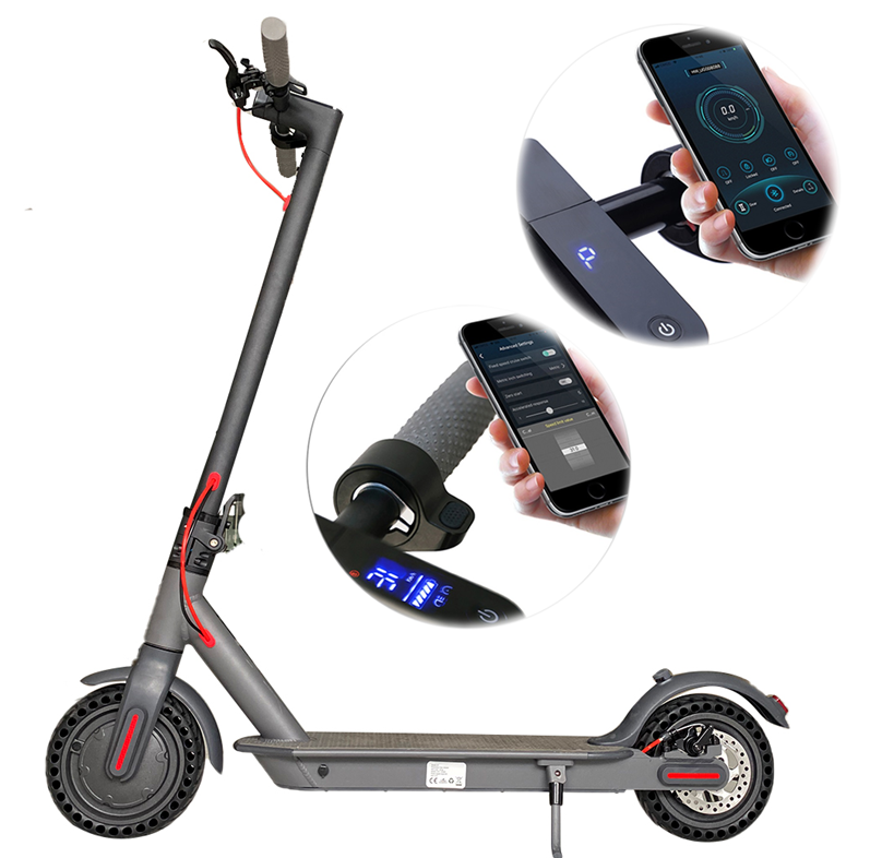 Eu for xiao mi m365 electric e high quality electric scooter foldable sharing scooter sooter quality japanese scooter