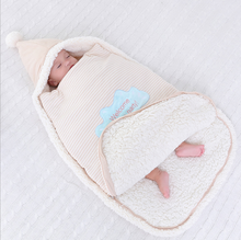Wholesale supersoft velvet camofleece  baby sawddle wrap organic sleep sack baby sleeping bag