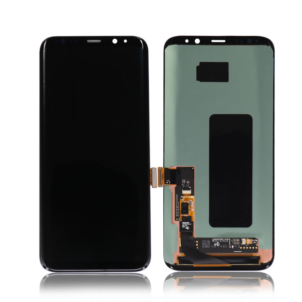 5.8'' Display Digitizer LCD Assembly Touch Screen for Samsung S8 G950F G950U G950FD G950W G950R