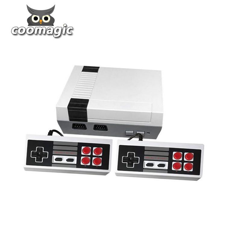 Wholesale electronic tv game console,mini retro video game console with classic games