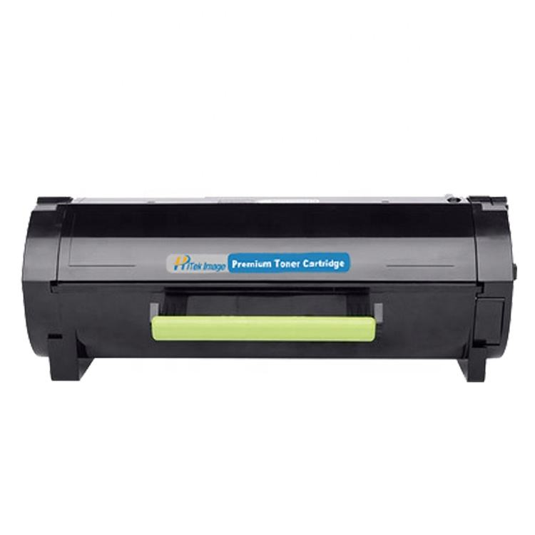 Compatible Lexmark MS421dw MS521dn MX521ade MS421dn MX421ade MS421 MX421 56F3000 56F3H00 56F3X00 Toner Cartridge