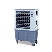 YC-90SY-7 220v water air cooler portable