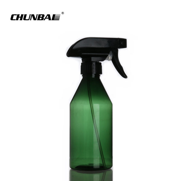 Wholesale Product Empty 300ml PET Fine Mist Hair Salon Spray Bottle