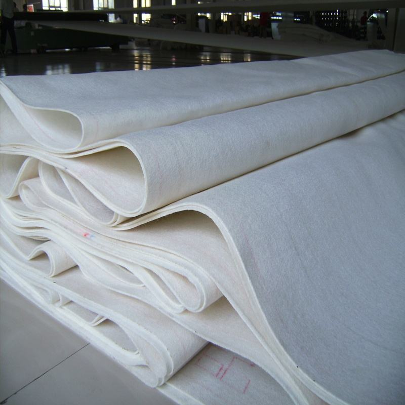 Paper Mill Paper Recycling Machine Polyester Dryer Felt