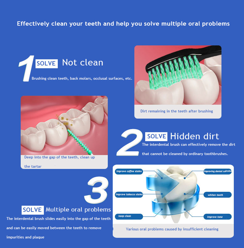Disposable Toothbrush Silicone Rubber Toothbrush