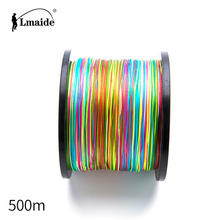 China Big Factory Good Price fishing line monoltflament braided pe climax Direct Prices