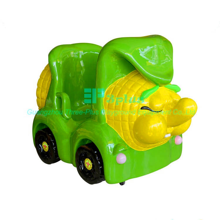 Threeplus Muntautomaat Mini <span class=keywords><strong>Auto</strong></span> Kiddie Rides Game Machine Voor <span class=keywords><strong>Huur</strong></span>