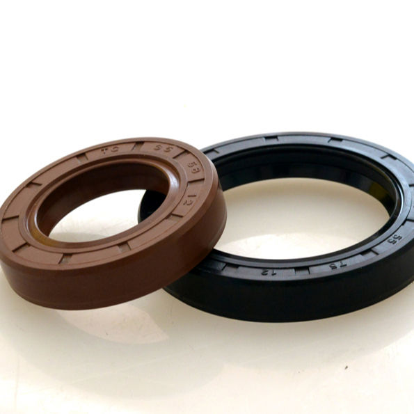 INDELSEALS rotary motor car TC oil seal FKM imaterial high quality