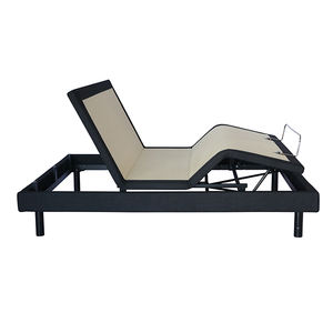 Free Design adjustable bed foldable smart flex frame 5421 massage remote and App control