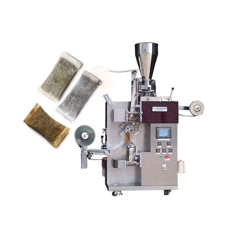 2020 high-accuracy automatic snus powder shisha tobacco pouch packing machine price