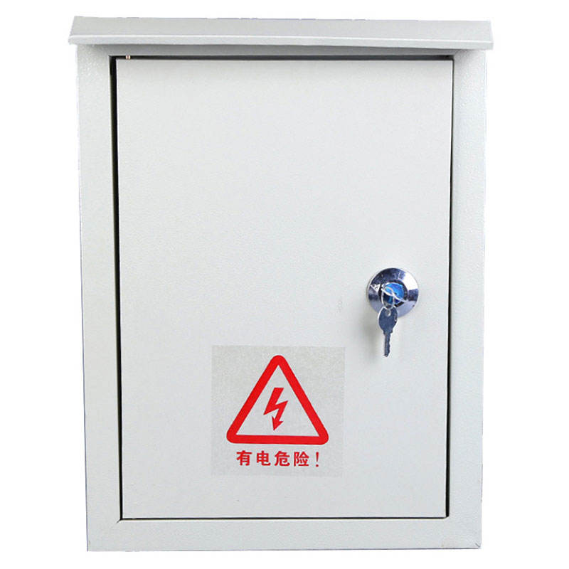 Outdoor Waterproof SS304/SS316 Stainless Steel waterproof power cabinet