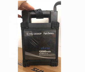 IN STOCK NOW DJI Agras MG-1 MG-1S MG-1P MG 12000P Intelligent Flight Battery 12000mAh Drone Accessories